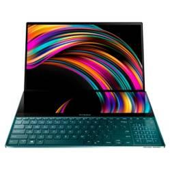Portátil Asus Zenbook Pro Duo 15.6¿ 4K Intel Core i7 H 16GB 1TB SSD