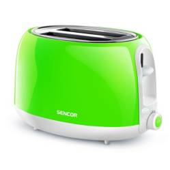 Sencor - Tostadora perfect toast verdeSencor