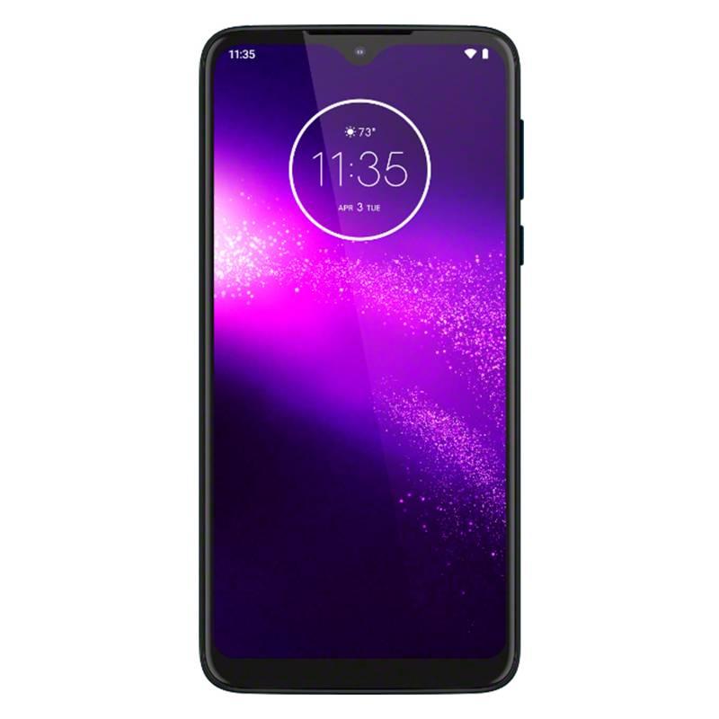 Motorola - Celular Motorola One Macro