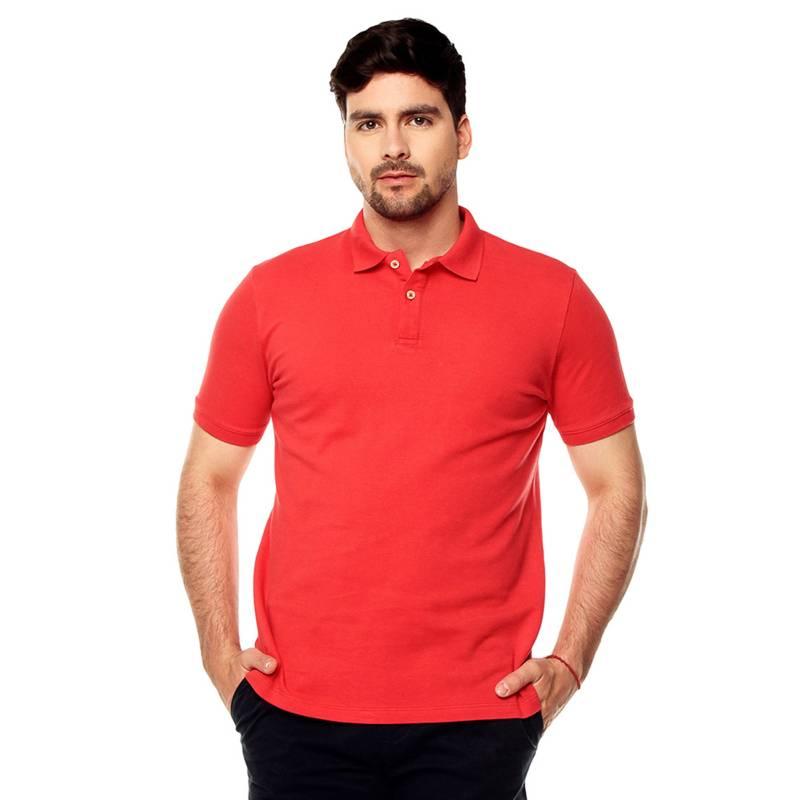 Color Siete - Camiseta Polo