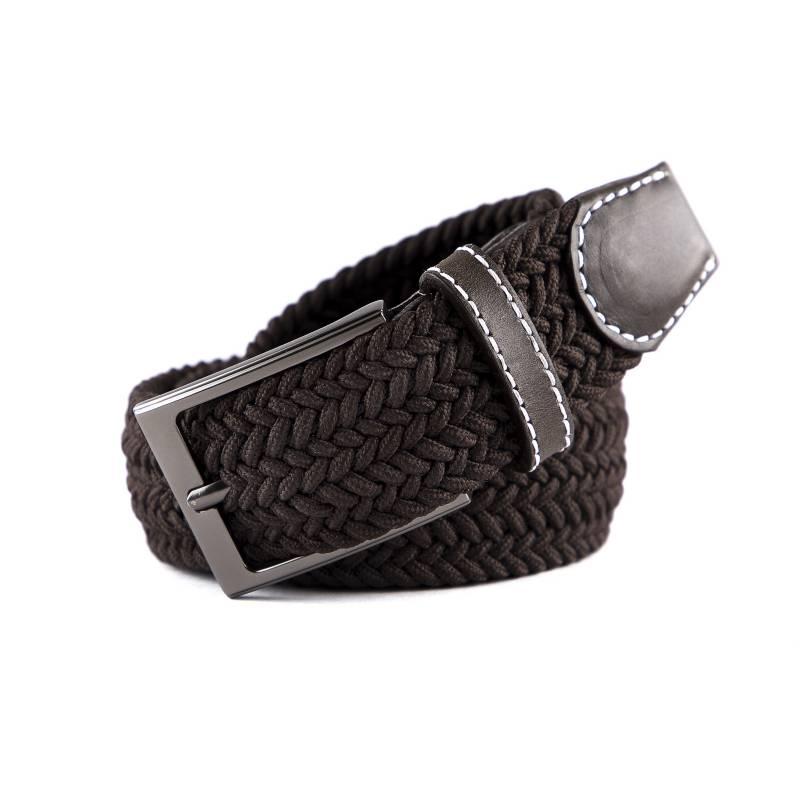Lazo - Cinturón Trenzado