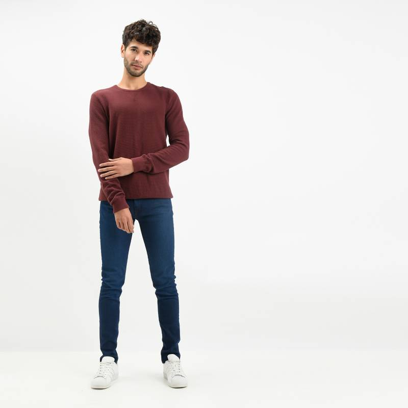 Levis - Jean Super skinny Hombre Levis