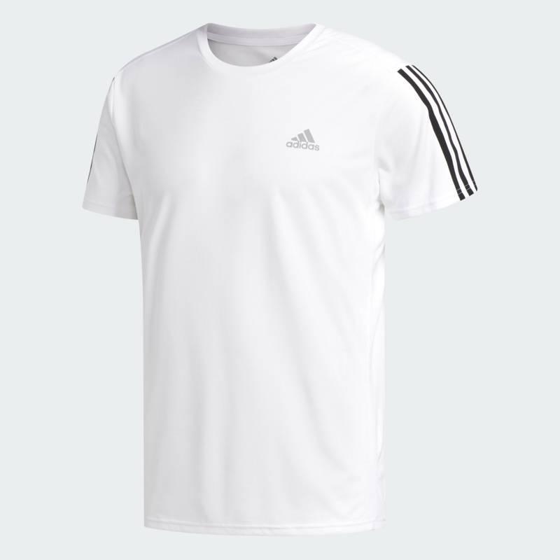 Limpiar el piso Nota Arcaico  Adidas Camiseta Deportiva Adidas Hombre - Falabella.com