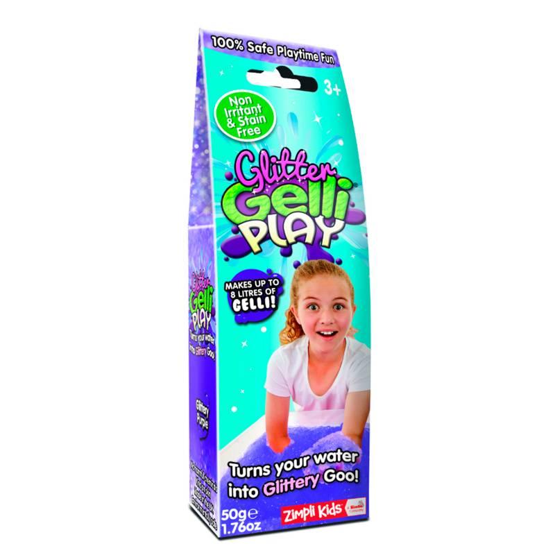 Boing Toys - Gitter Gelli - crea escarchado Masa moldeable
