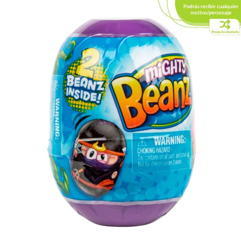 Mighty Beanz - Mighty beanz s1 figura x2