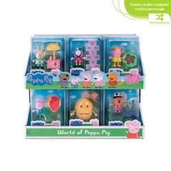 Peppa Pig - Peppa Pig figura x1