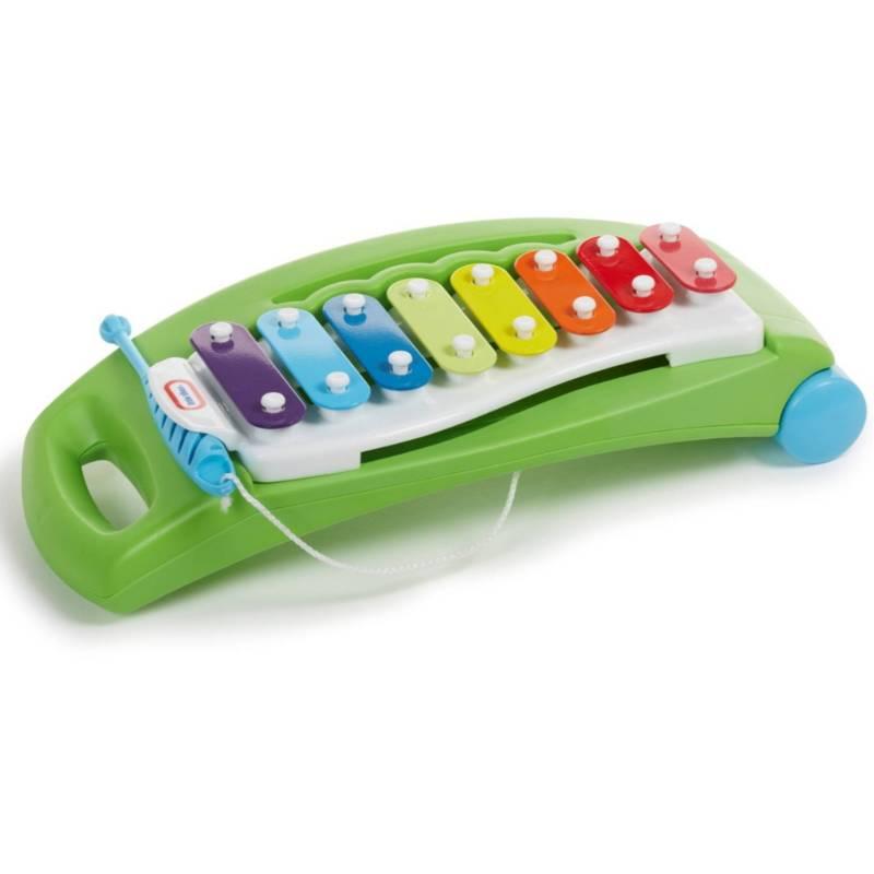Little Tikes - Little tikes tap-a-tune xilófono