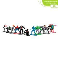 """Boing Toys - Nano metal marvel figuras 1.65"""" Boing Toys"""
