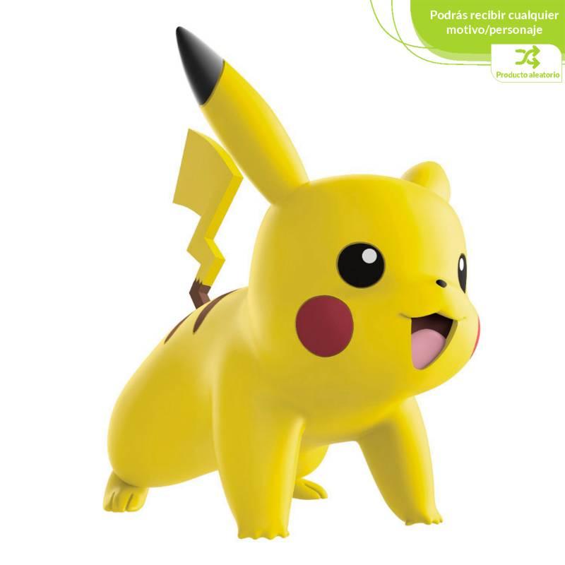 Pokémon - Pokémon figuras surtido