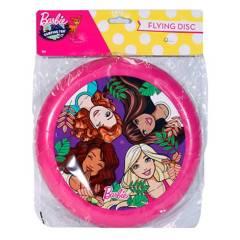Barbie - Juego Deportivo Disco Volador Barbie