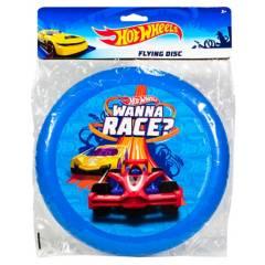 Boing Toys - Juego Deportivo Disco Volador Hot Wheels