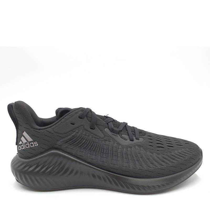 Adidas - Tenis Adidas Hombre Running Alphabounce+