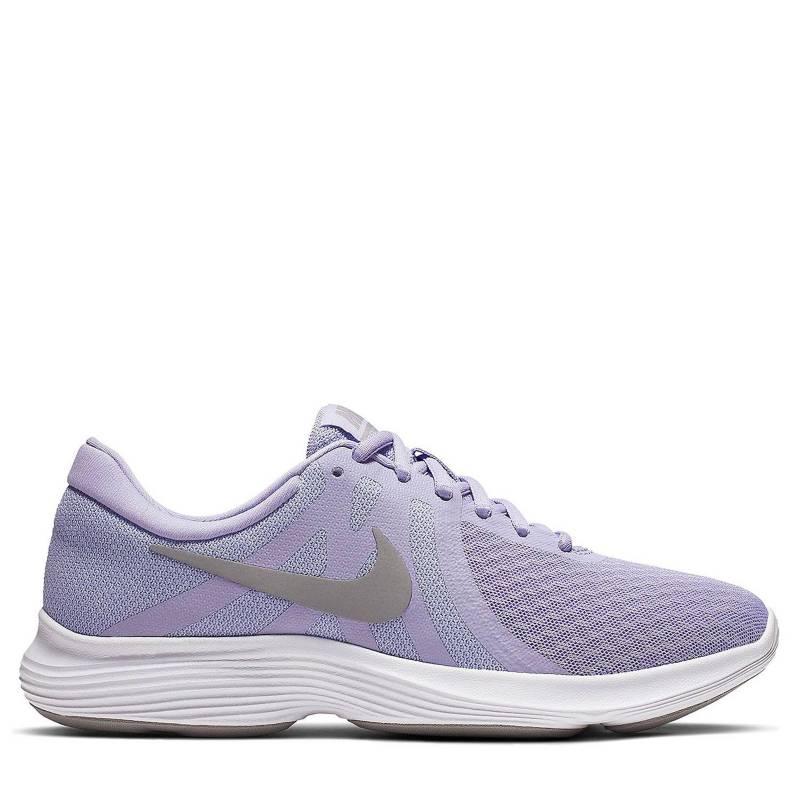 Nike - Tenis Nike Mujer Running Revolution