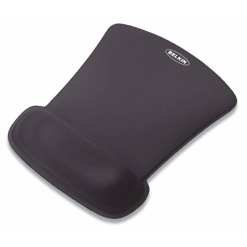 Belkin - Mouse Pad Gel Belkin Waverest Negro Belkin
