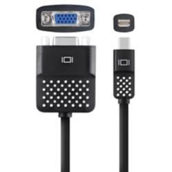 Belkin - Adaptador Belkin Mini Display Port A Vga