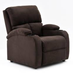 Mica - Silla Reclinable 92 cm Tela New Rest