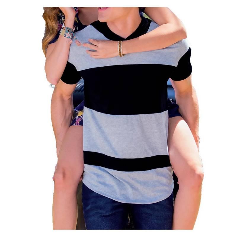 MARKETING PERSONAL - Camiseta Juvenil Masculino 82864