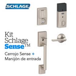 Kit Sense Century Satin+Manijon