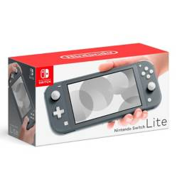 Nintendo - Consola Nintendo Switch Lite 32GB
