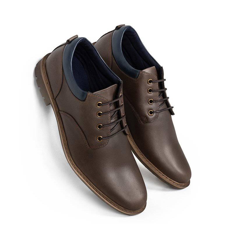 SIMEON - Zapatos casuales hombre Simeon