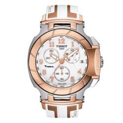 Tissot - Reloj Unisex Tissot T-Race T048.417.27.012.00
