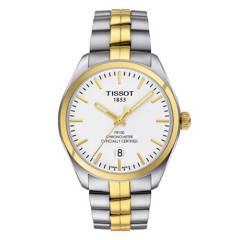 Tissot - Reloj T1014512203100