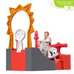 Imaginext - Imaginext Toy story Vehículos