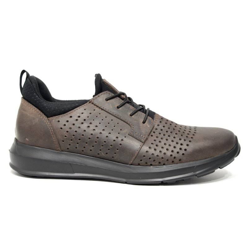 Masherland - Zapatos casuales Cambridge