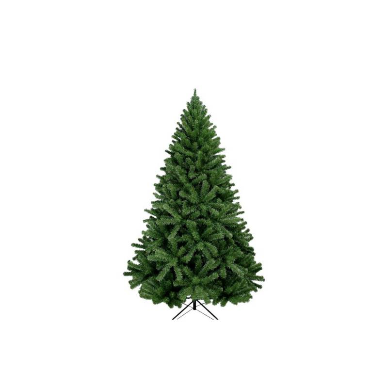 Deckorar - Árbol de navidad nebraska 270 centímetros