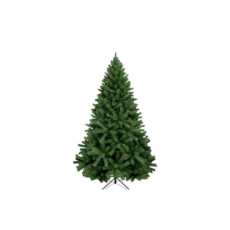 Deckorar - Árbol de navidad nebraska 210 centímetros