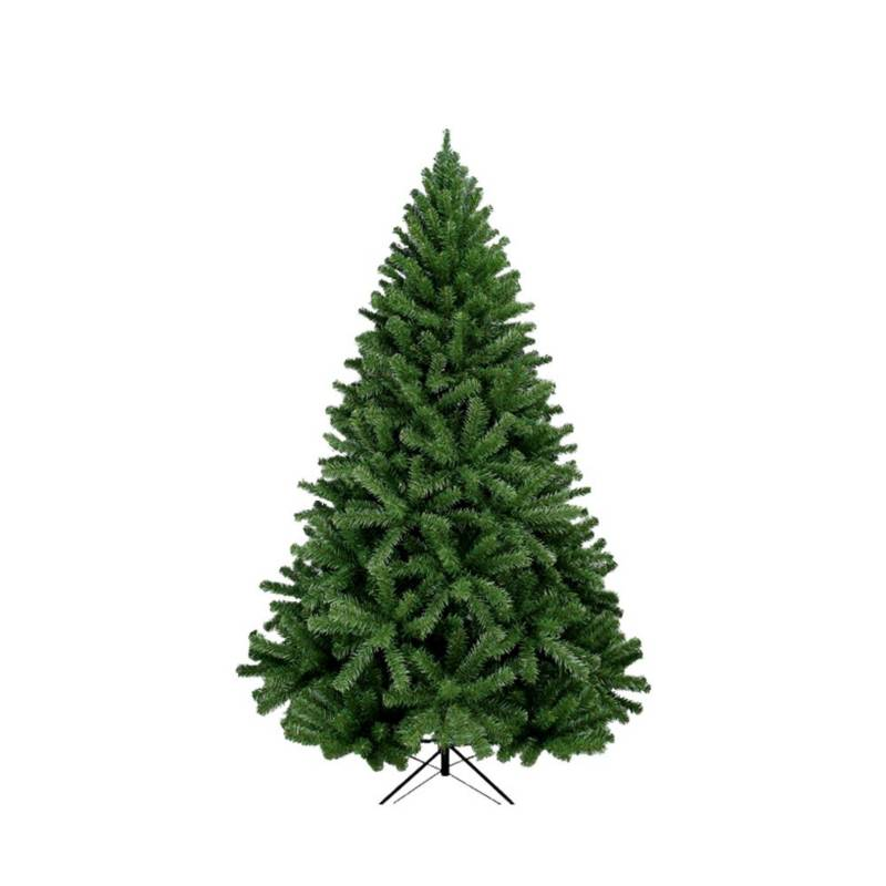 Deckorar - Árbol de navidad nebraska 180 centimetros