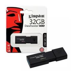 Memoria Usb Kingston 32Gb 3.0 Retractil