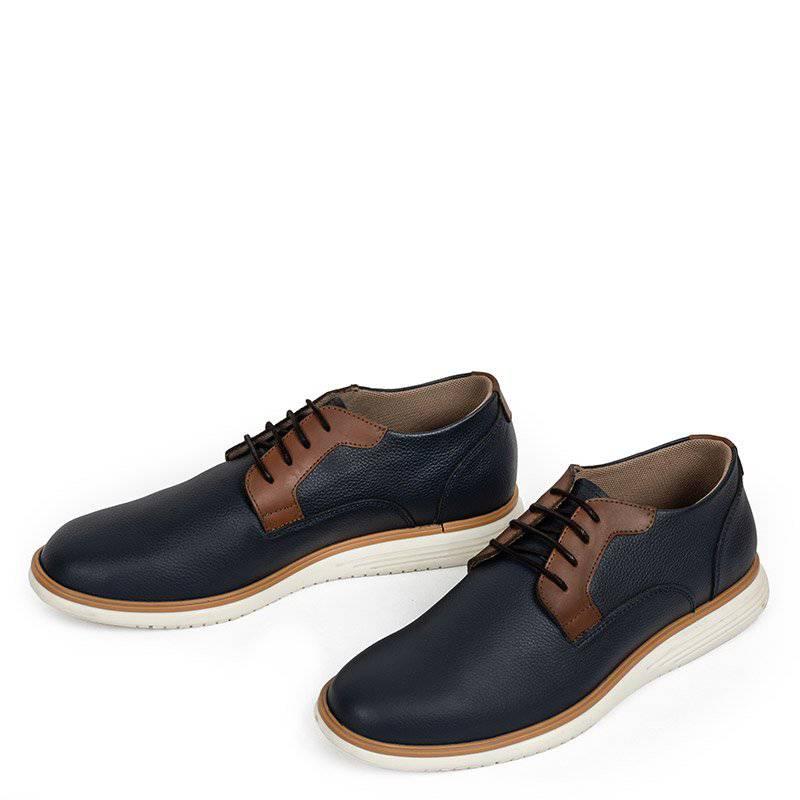 SIMEON - Zapato casual hombre Fendy02