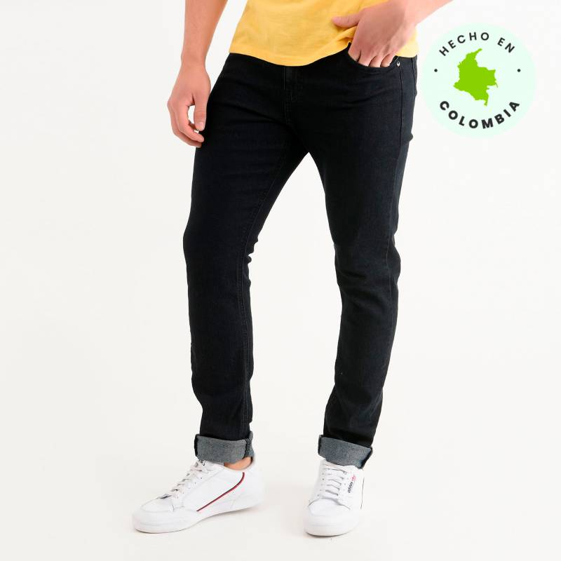 Bearcliff - Pantalón Skinny Hombre Bearcliff