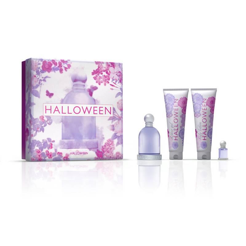 Halloween - Set de Perfume Halloween Est Mujer