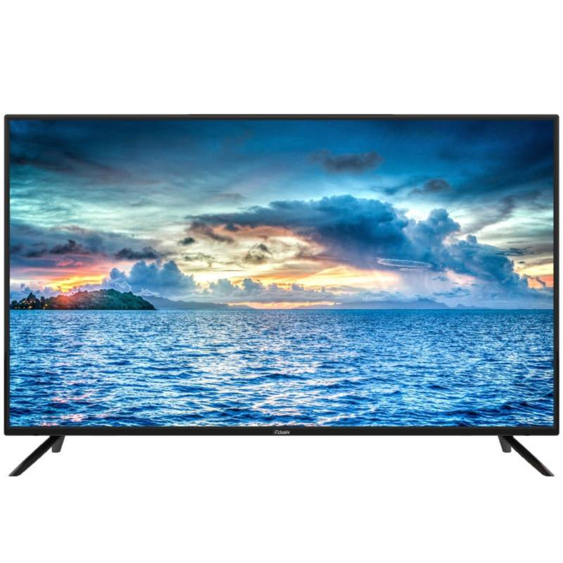 "Exclusiv - Televisor Exclusiv 50"" UHD(4k) smart TV e"