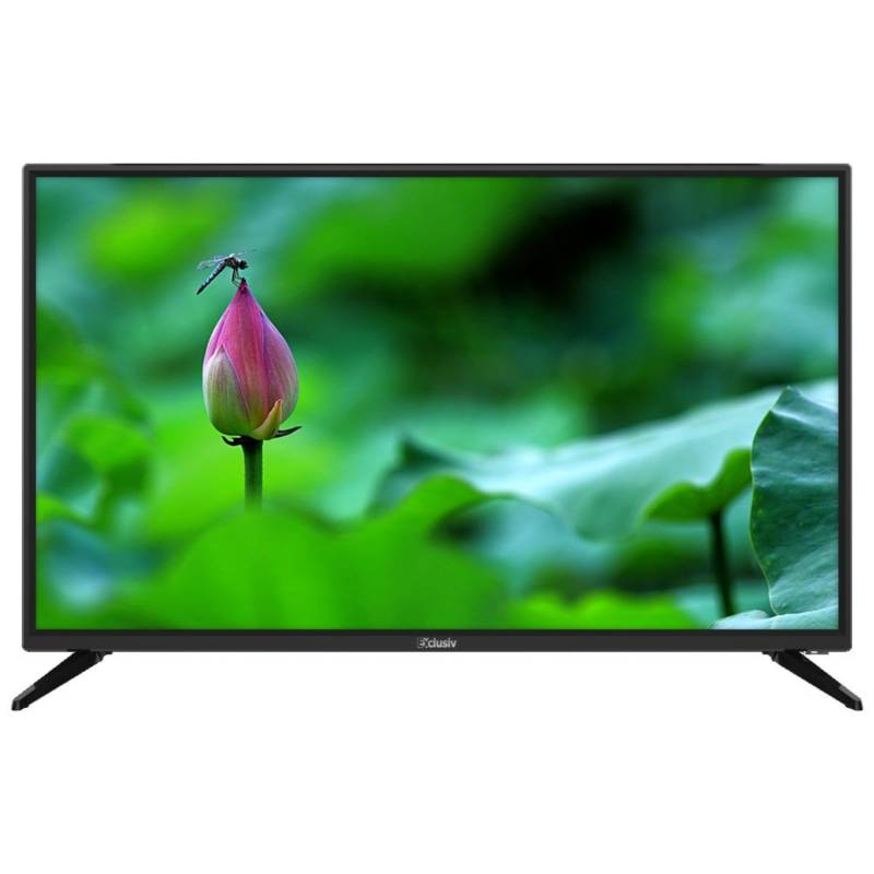 Exclusiv - Televisor Exclusiv 32 pulgadas HD Smart TV