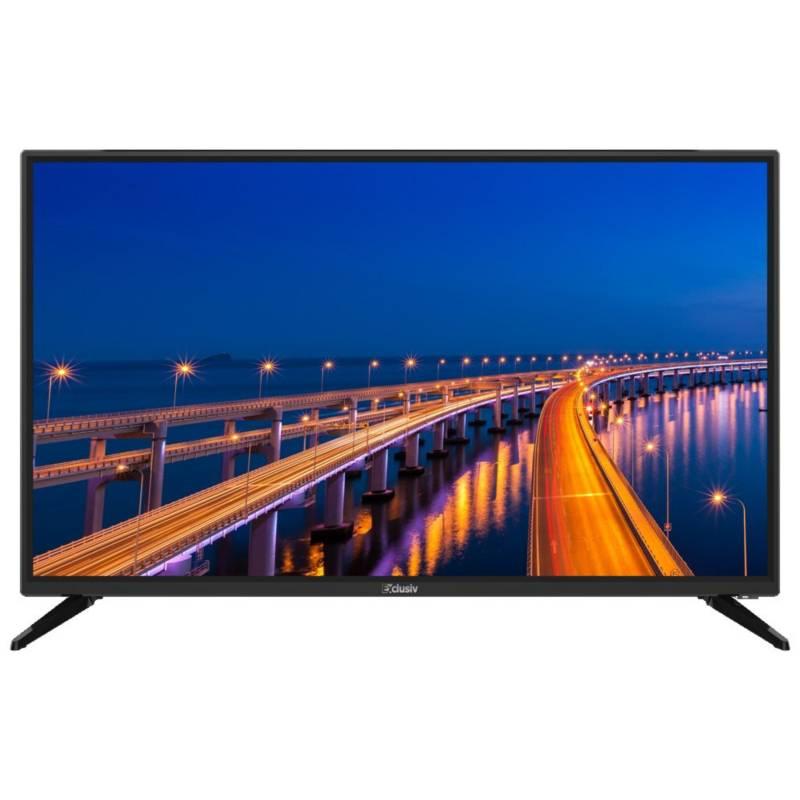 Exclusiv - Televisor exclusiv 32 pulgadas led hd - el32p28hd