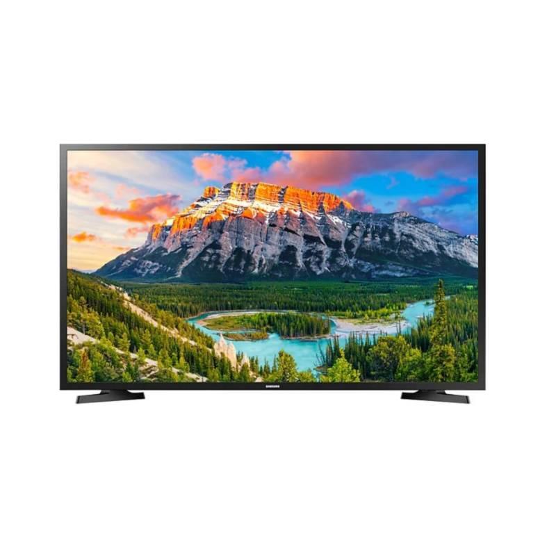 Samsung - Televisor samsung 43 pulgadas smart tv Un43j5290akxz