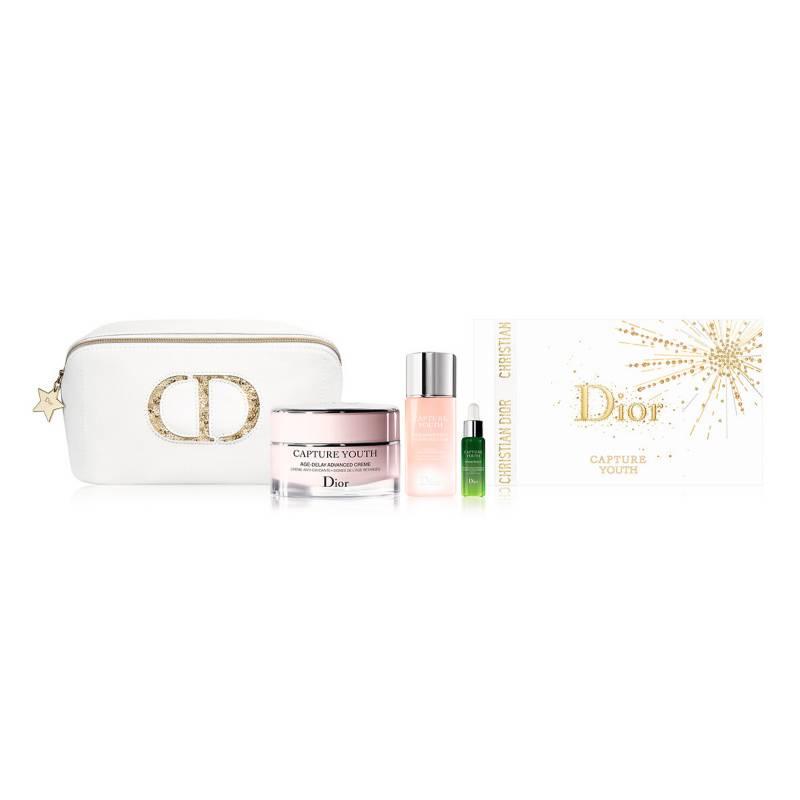 Dior - Set de Tratamientos Faciales - Capture Youth Set