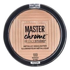 Maybelline - Iluminador Master Chrome 6.7 G