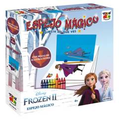 Frozen - Espejo Mágico