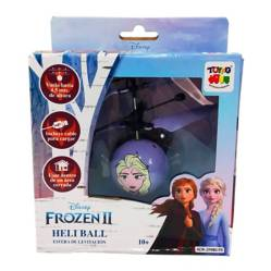 Frozen - Frozen 2 -Elsa Heli Ball - Esfera De Levitación)