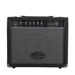 Amplificador Guitarra 30W Ga30+Usb Tom Grasso