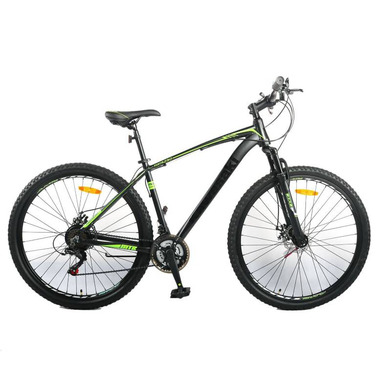 Kawasaki - Bicicleta de Montaña Kawasaki Fortis 29 Pulgadas
