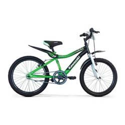 Kawasaki - Bicicleta Infantil Kawasaki KBX 20 20 Pulgadas