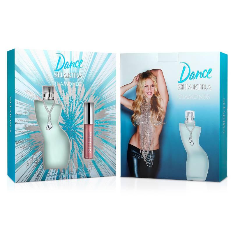 Shakira - Set de Perfume Shakira Dance Diamonds Mujer