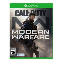 Activision - Call Of Duty MW Xbox One