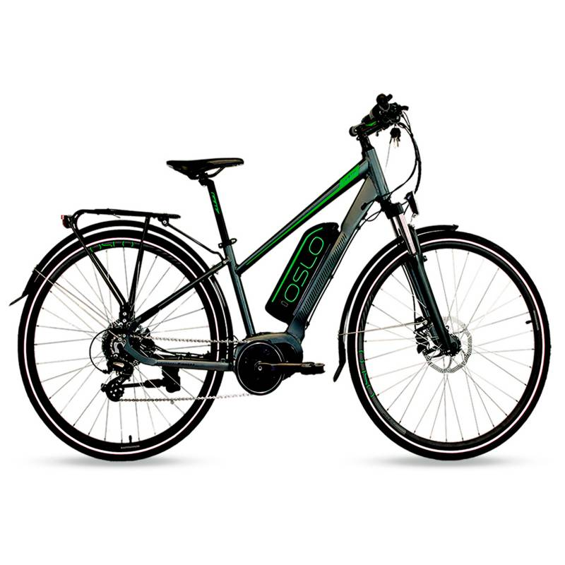 GW - Bicicleta Eléctrica GW Oslo 26 Pulgadas