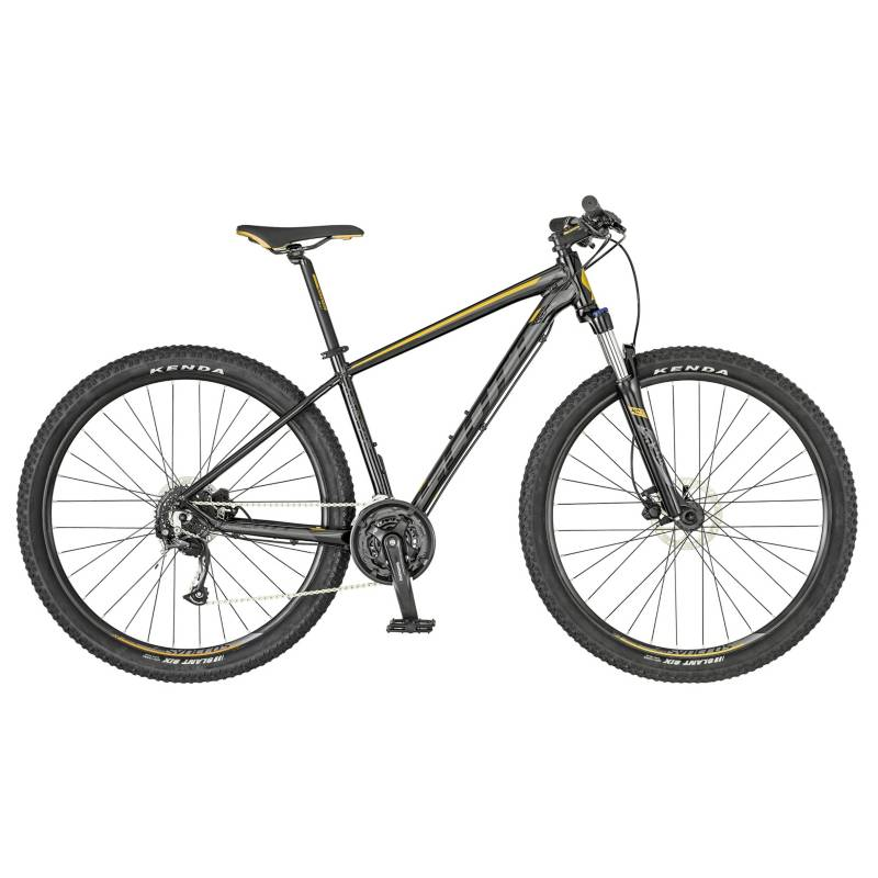 Scott - Bicicleta de Montaña 29 pulgadas Aspect 750